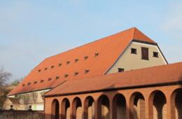 Pécs, Püspöki Magtár