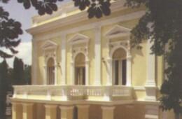 Bikal, Hotel Puchner Kastélyszálló-felújítás és Élményfürdő