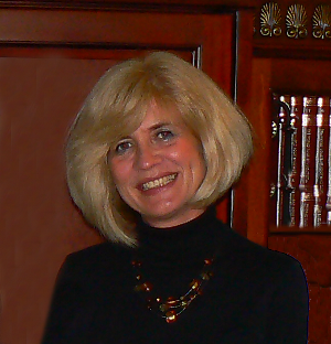 Kornélia V. Harcos