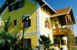 Pécs, Aranyhegy Panzió és Vendégház