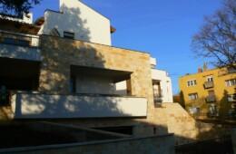Pécs, Gebauer u. 16 lakásos társasház