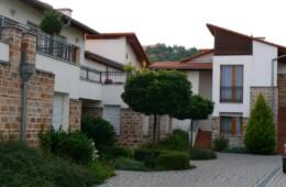 Pécs, Vilmos utca 11 lakásos lakópark