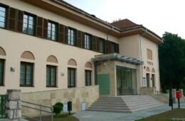 Siklós, Postaépület átépítés és felújítás