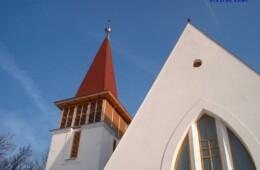 Villány, Református templom