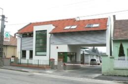 Zalaegerszeg, Postai Kézbesítő Bázis