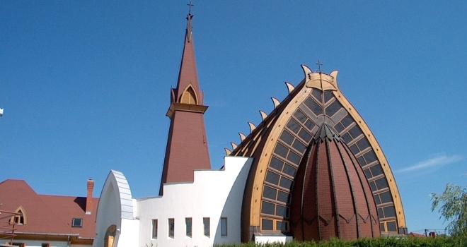 Assisi Szt. Ferenc's Nunnery – Kozármisleny